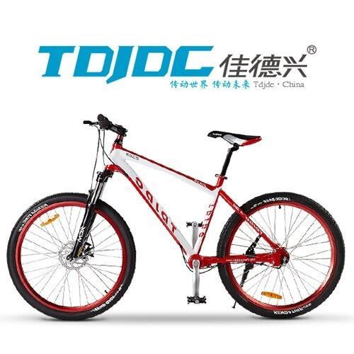 台湾佳德兴自行车