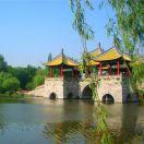 扬州晚报旅游团