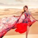 Echo中东之魅国际舞蹈培训