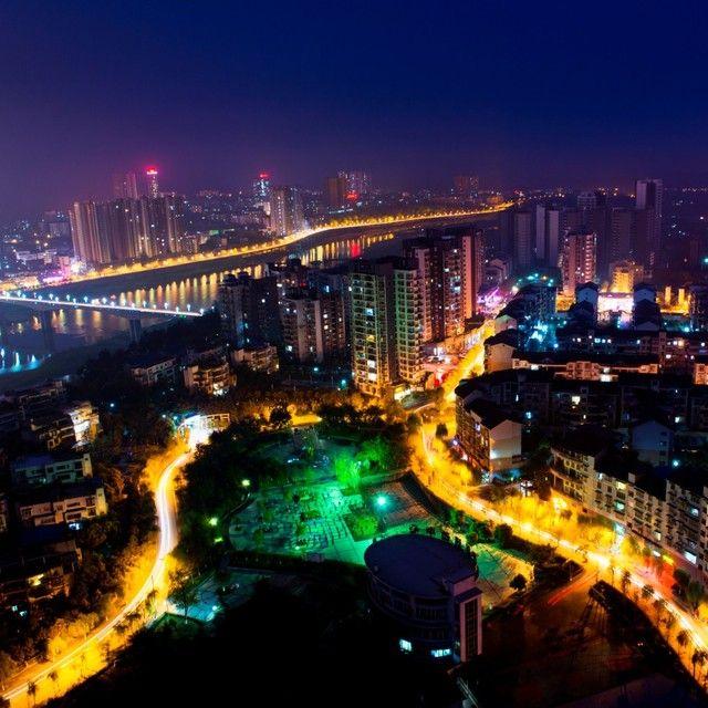 重庆市潼南县商业传媒
