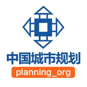 中国城市规划