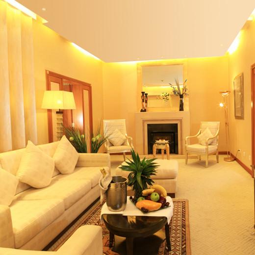 北京港中旅维景酒店头像图片