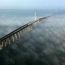 山东高速交警胶州湾跨海大桥大队