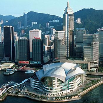 香港生活易