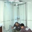 淋浴房安装使用说明