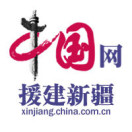 中国网援建新疆