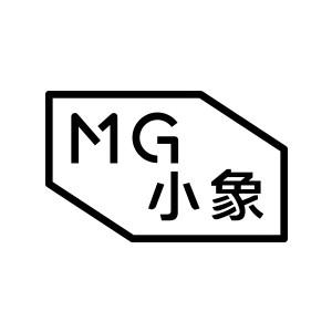 MG小象微信公众号二维码