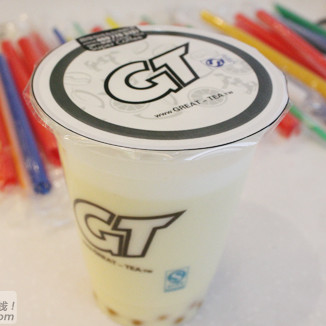 GT台湾鲜茶饮
