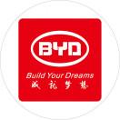 北京环耀比亚迪4S店