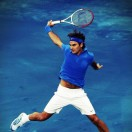 网球运动Hemingway