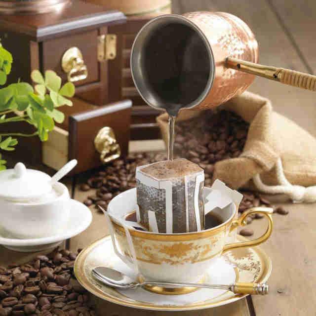 台湾即享咖啡