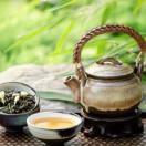 禅茶•生活
