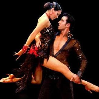 黑龙江省兰西体育舞蹈协会