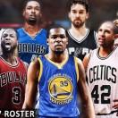 NBA晒单分析