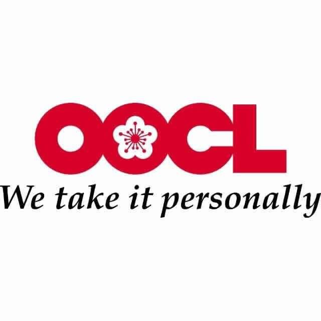 <font color='red'>OOCL东方海外香港及华南地区