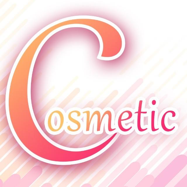 Cosmetic美妆大赏微信公众号二维码