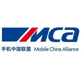 MCA手机联盟微信公众号二维码