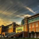 西北农林科技大学图书馆