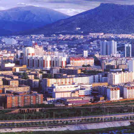 辽宁省本溪市