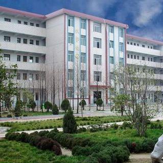安徽省颍上第三中学