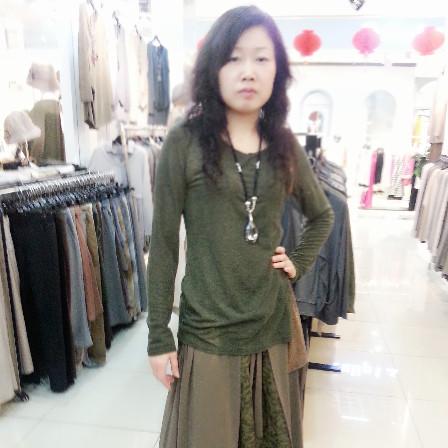 台湾风服饰
