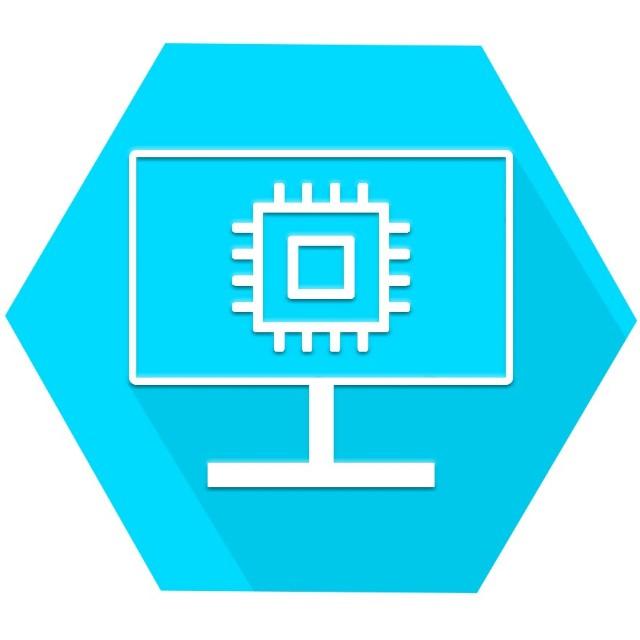电脑吧评测室微信公众号二维码