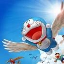 哆啦A梦的时空穿梭机
