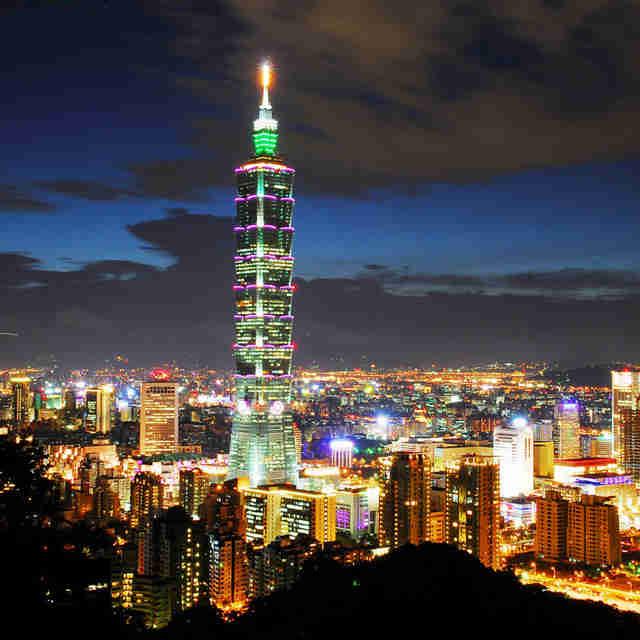 台湾房产购置