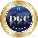 DGC共享数字币