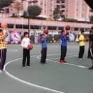 东莞体育培训中心