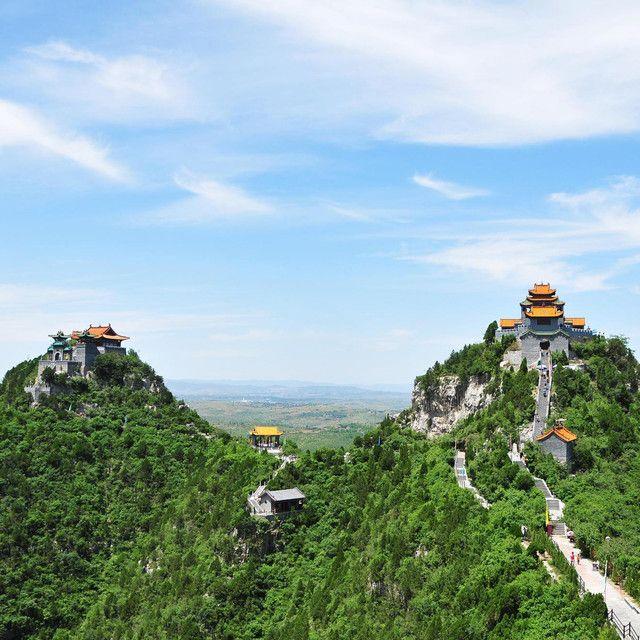 珏山旅游景区