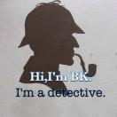 BadKidN侦探事务所