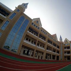 江西省贵溪市奥科幼儿园