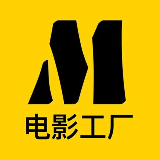 电影工厂微信公众号二维码