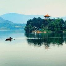 河南省汤泉池旅游区
