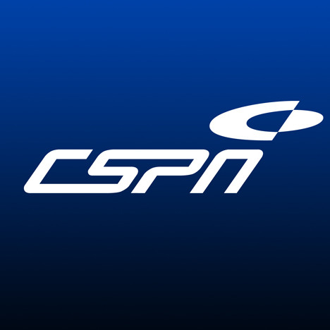 CSPN微信公众号二维码