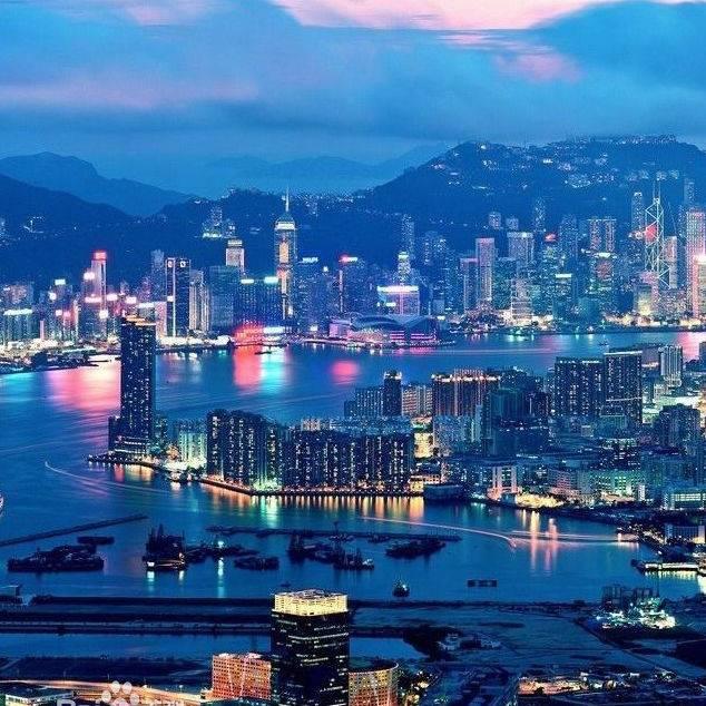香港澳门观光购物团