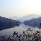 南山湖旅游度假区
