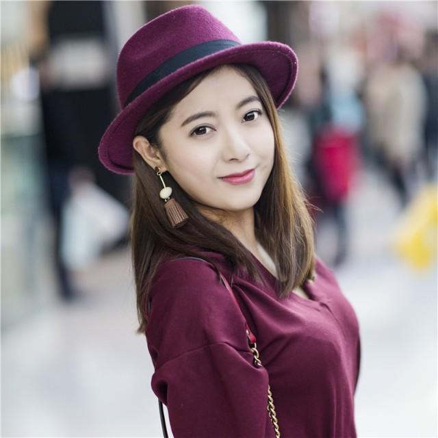美伢姐姐Makiyo微信公众号二维码