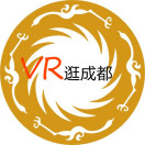 VR逛成都
