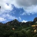 丹东五龙山风景区