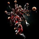11规划篮球