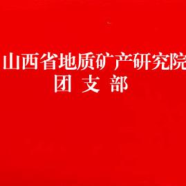 山西省地质矿产研究院团支部