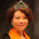 楊禮霞翡翠珠宝设计师