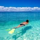 T拇哥斐济冲浪潜水旅行冒险