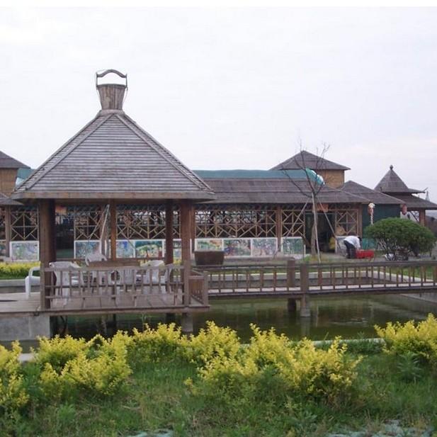 平湖台湾风情园