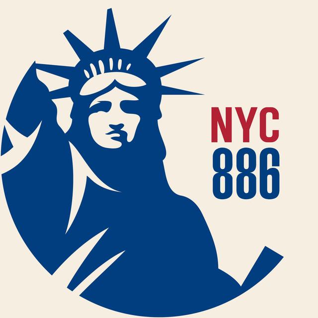 美国纽约信息平台