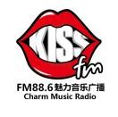 FM886魅力音乐广播