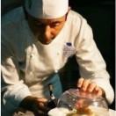 大厨每天教你做饭菜微信头像
