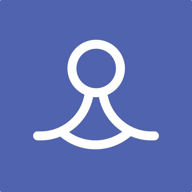 练瑜伽微信公众号二维码
